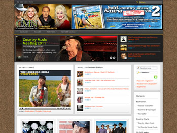 CountryMusicNews.de